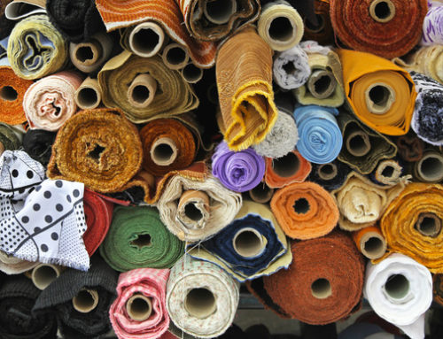 FABRIC CHOICE – PROS & CONS OF FABRIC
